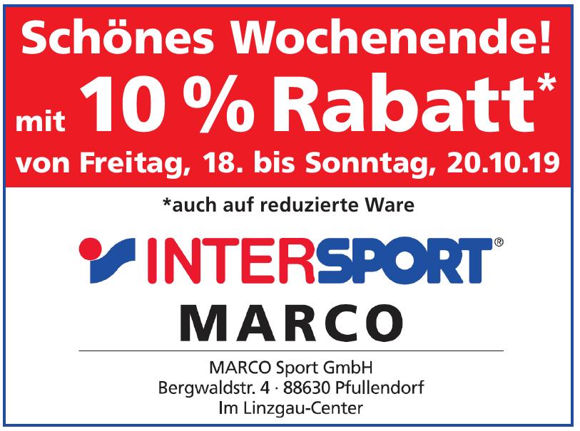 Marco Sport GmbH
