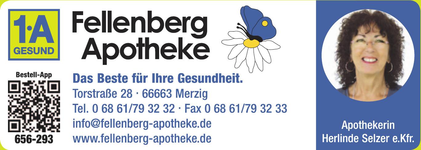 Fellenberg Apotheke