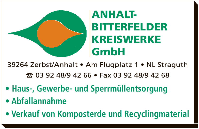 Anhaltbitterfelder Kreiswerke GmbH