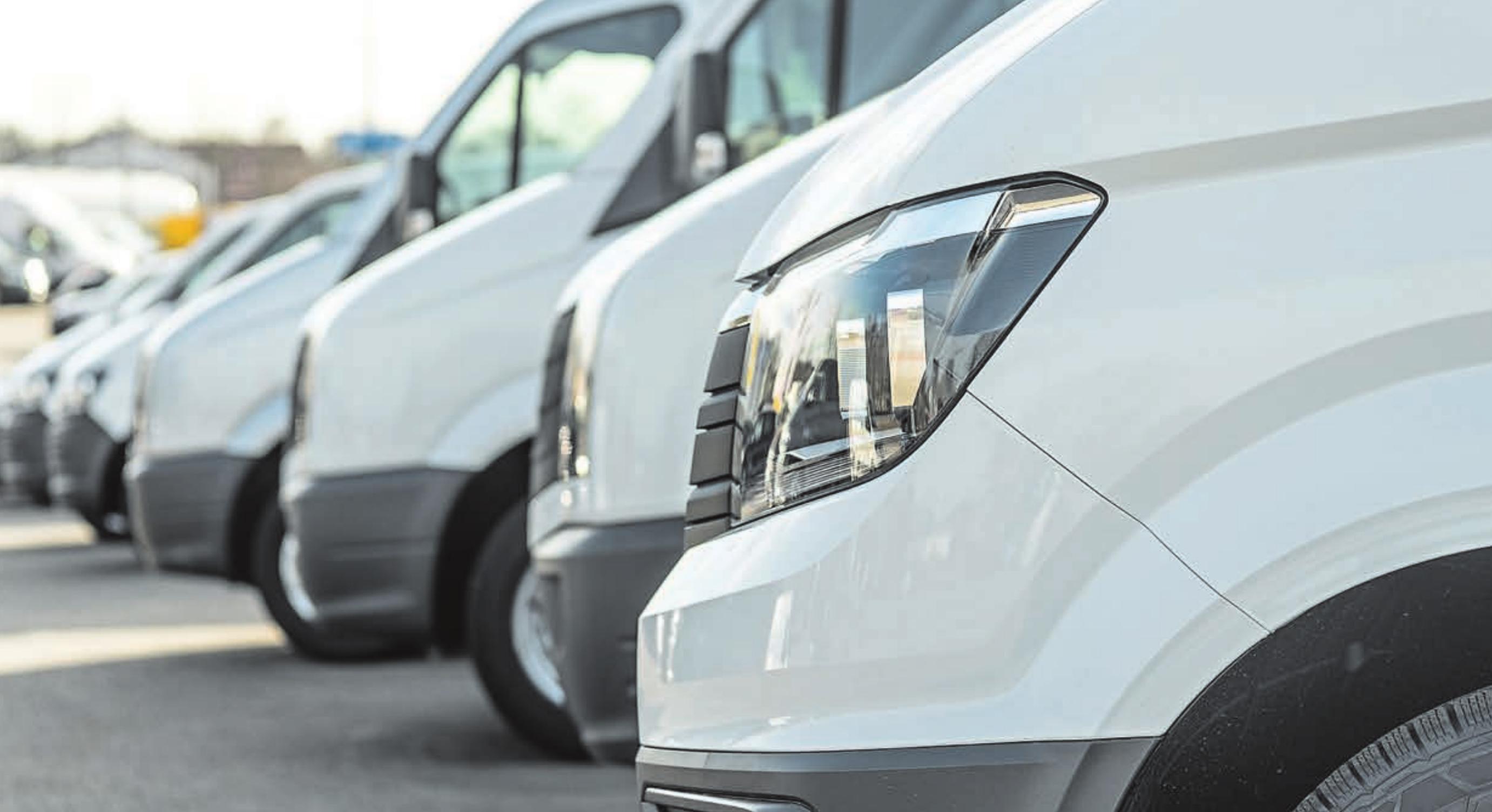 Der digitale Wandel erfasst auch das Handwerk: Die Betriebe müssen Geschäftsprozesse und Abläufe anpassen – inklusive Flottenmanagement. Foto: © deepblue4you / iStockphoto.com