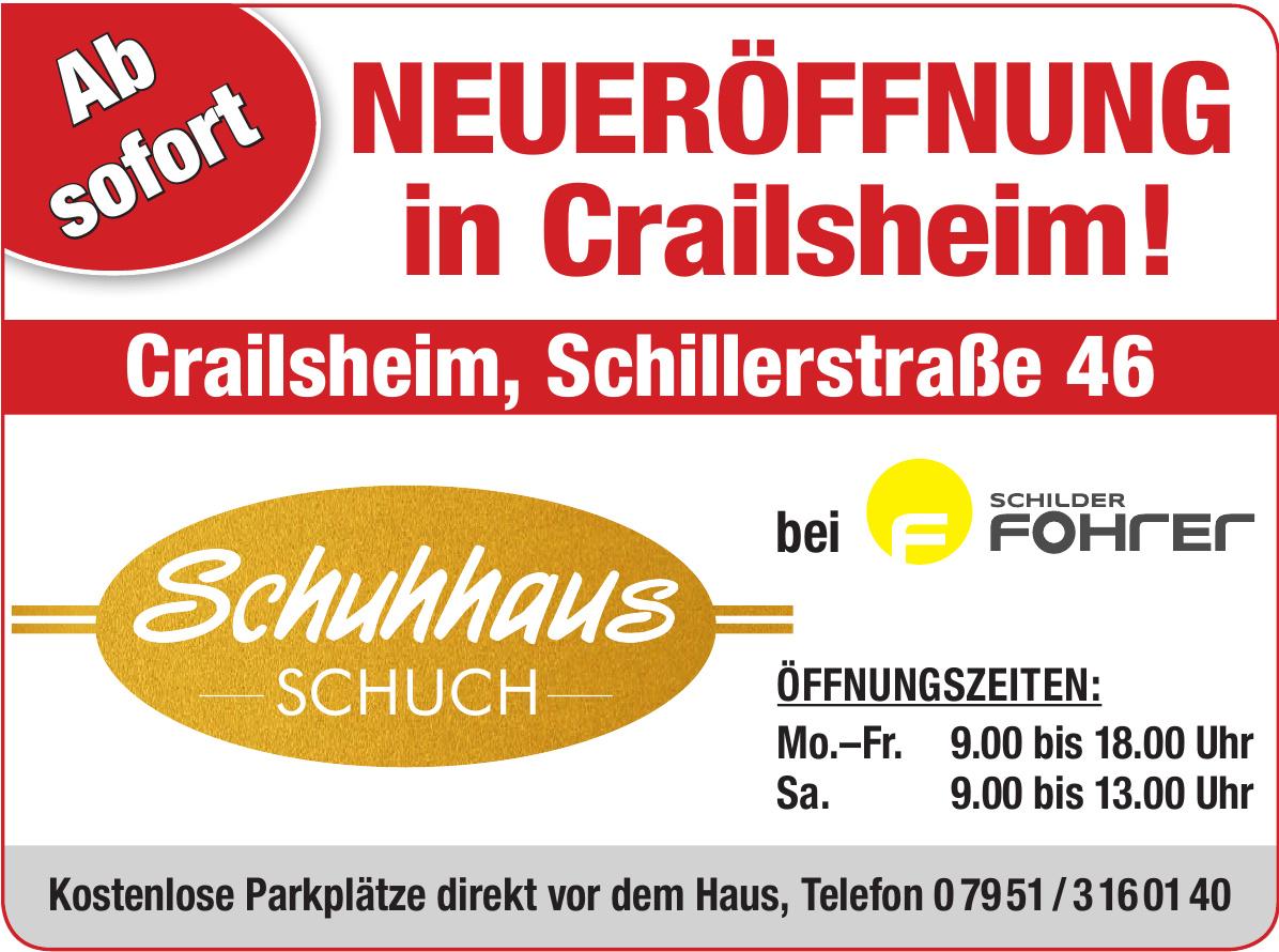Schuhhaus Schus