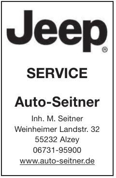 Auto-Seitner, Inh. M. Seitner