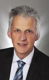 Stefan Dehns, Rechtsanwalt und Notar, Fachanwalt für Erbrecht Foto: pr