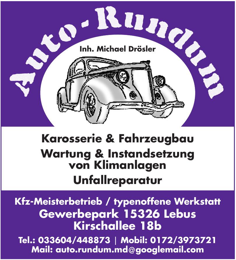 Auto Rundum
