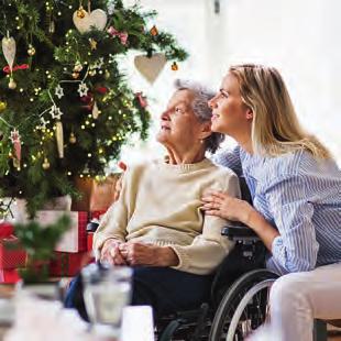 Viele Senioren fühlen sich derzeit einsam. Oft helfen schon kurze Gespräche.