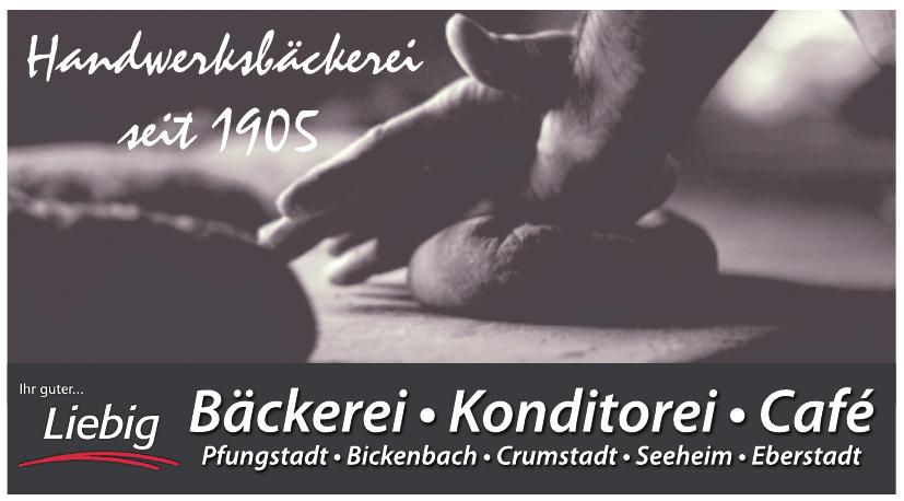 Liebig Bäckerei-Konditorei-Café