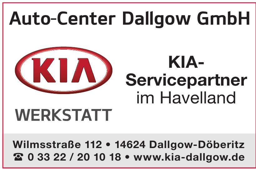 Auto Center Dallgow GmbH