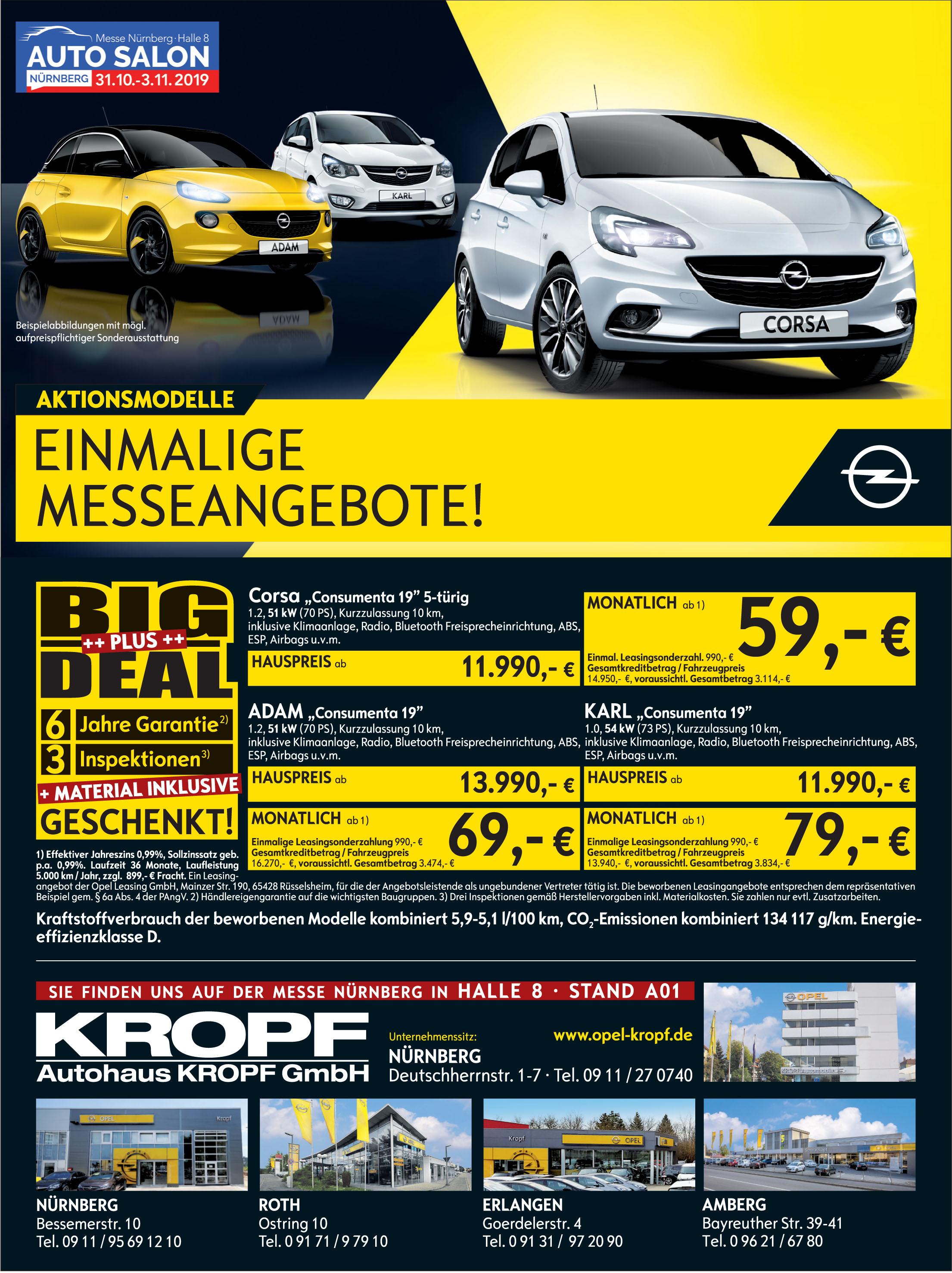 Opel Deutschland GmbH