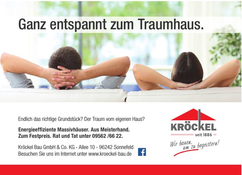 Kröckel Bau GmbH & Co. KG
