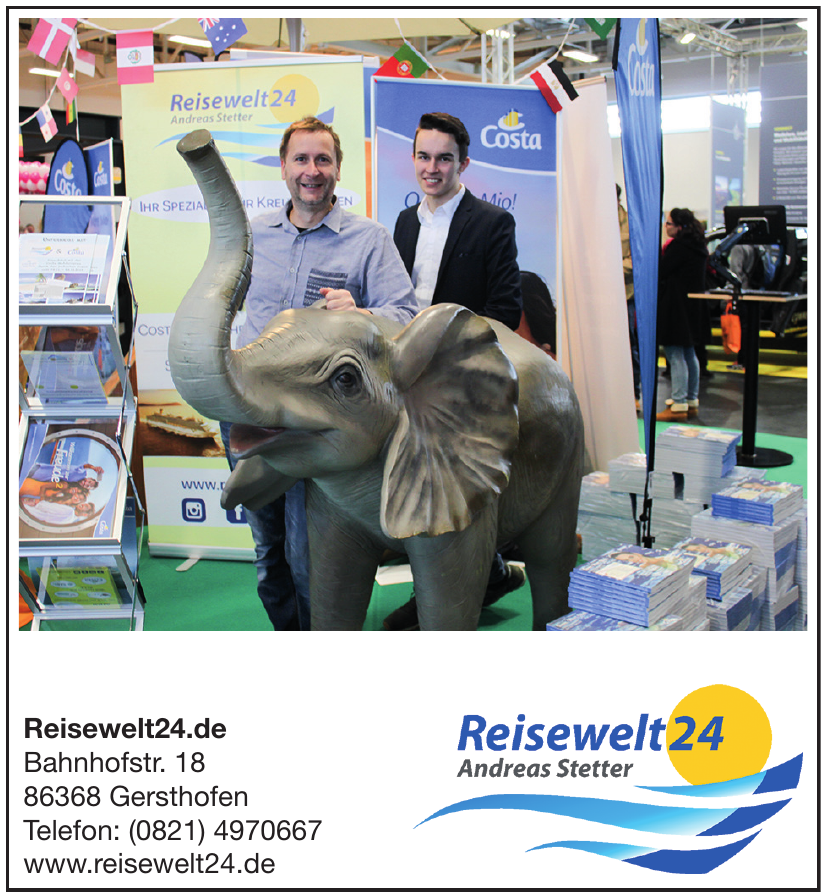 Reisewelt24.de