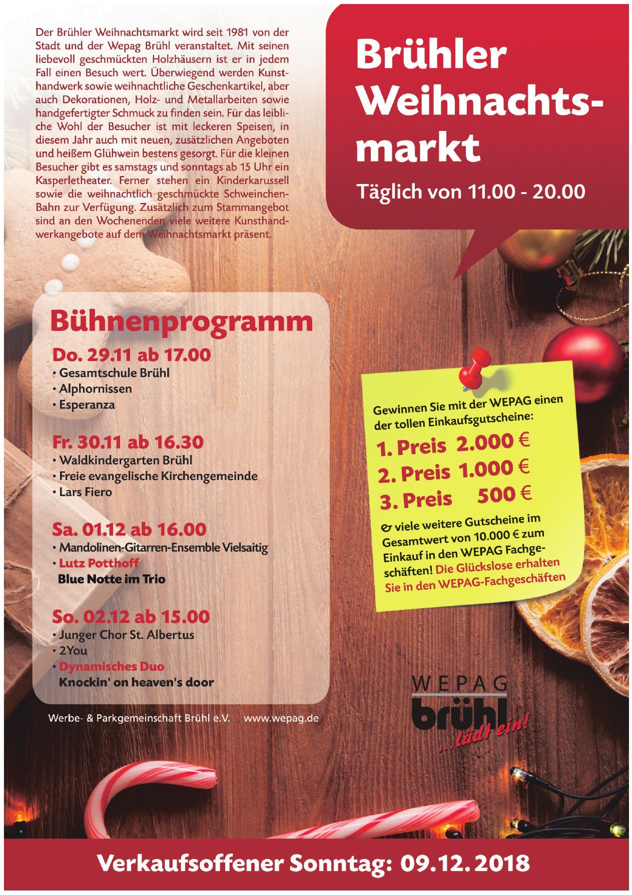Wepag Brühl