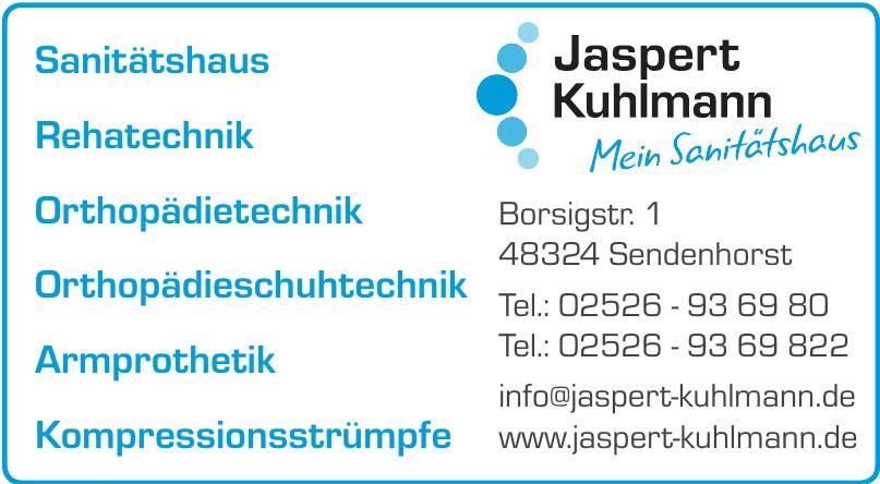 Jaspert Kuhlmann