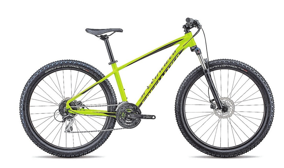 Das Specialized Pitch Sport 27,5 Zoll.