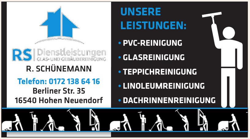 R. Schünemann