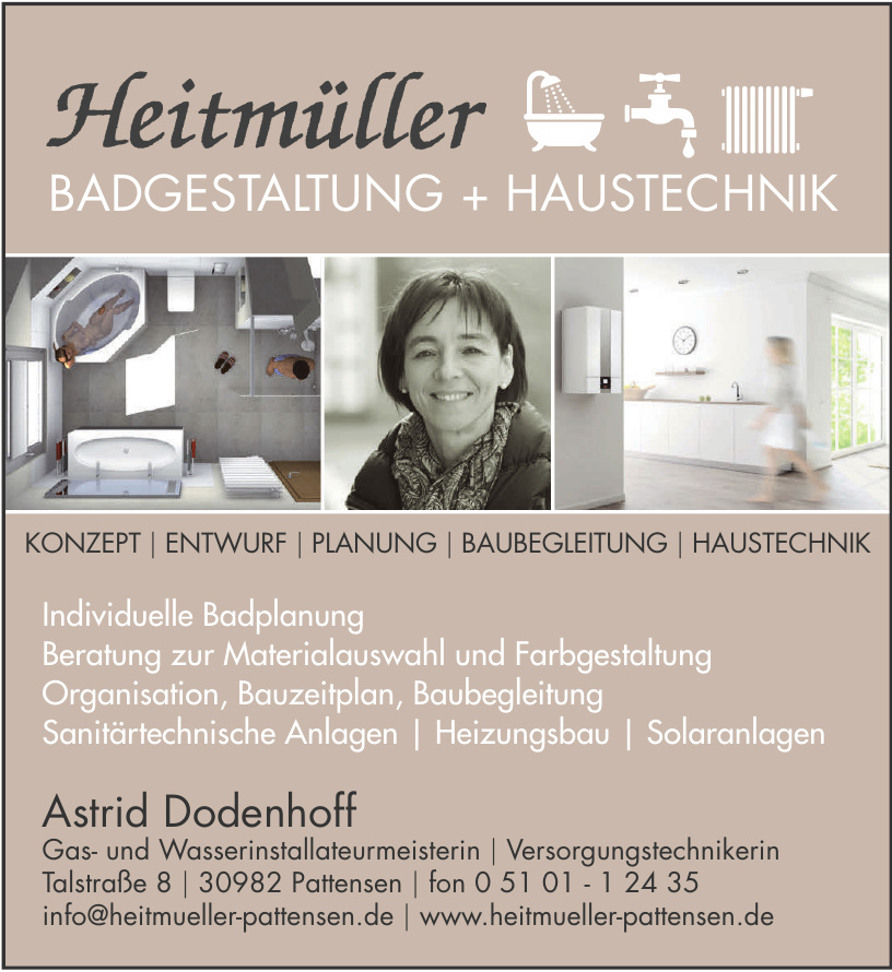 Heitmüller GmbH a Co.Kg