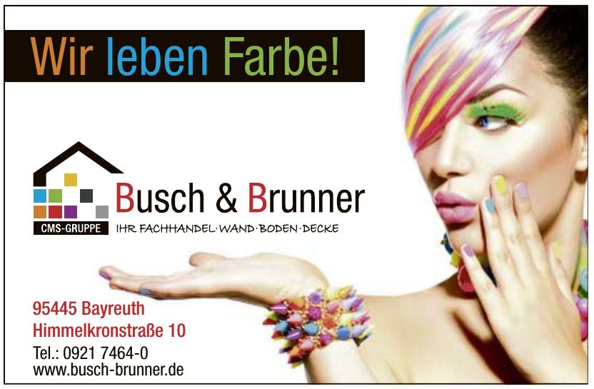 Busch & Brunner