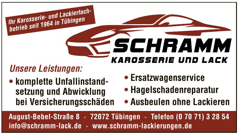 Schramm GmbH