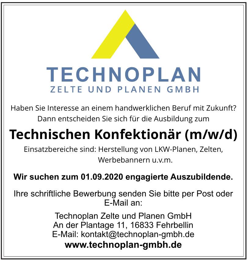 Technoplan Zelte und Planen GmbH