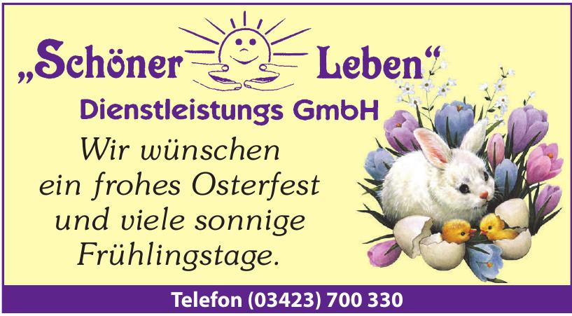 Schöner Leben Dienstleistungs GmbH