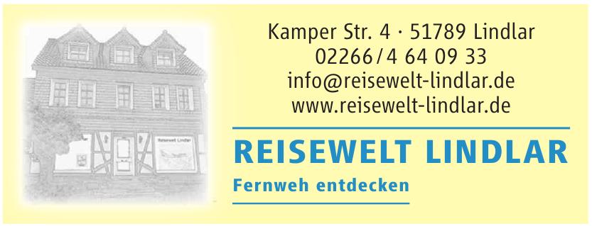 Reisewelt Lindlar