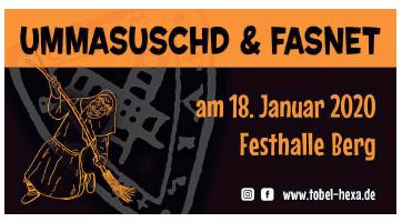 Ummasuschd & Fasnet