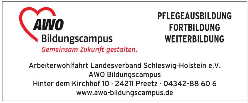 AWO Bildungscampus