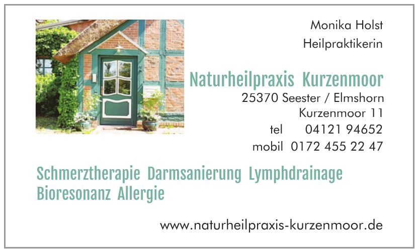 Naturheilpraxis Kurzenmoor