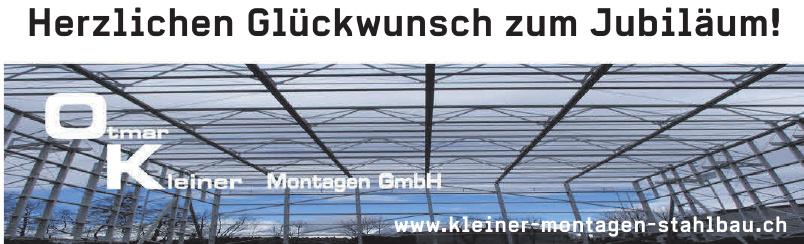 Otmar Kleiner Montagen GmbH