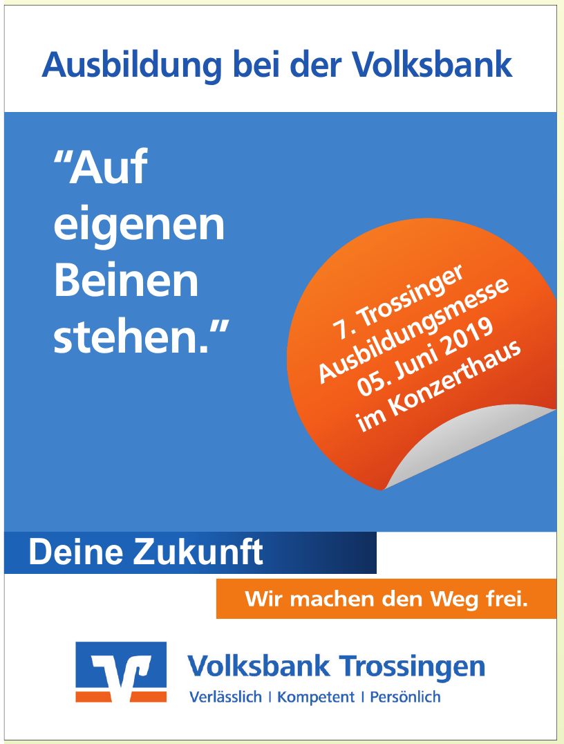 Volksbank Trossingen