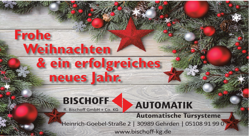 R. Bischoff GmbH + Co KG