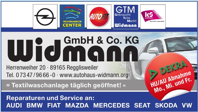 Widmann GmbH & Co.KG
