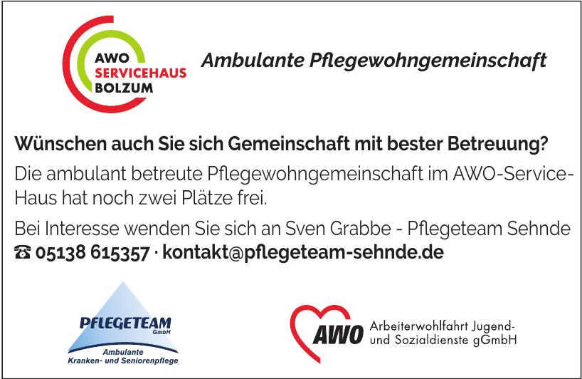 Pflageteam GmbH
