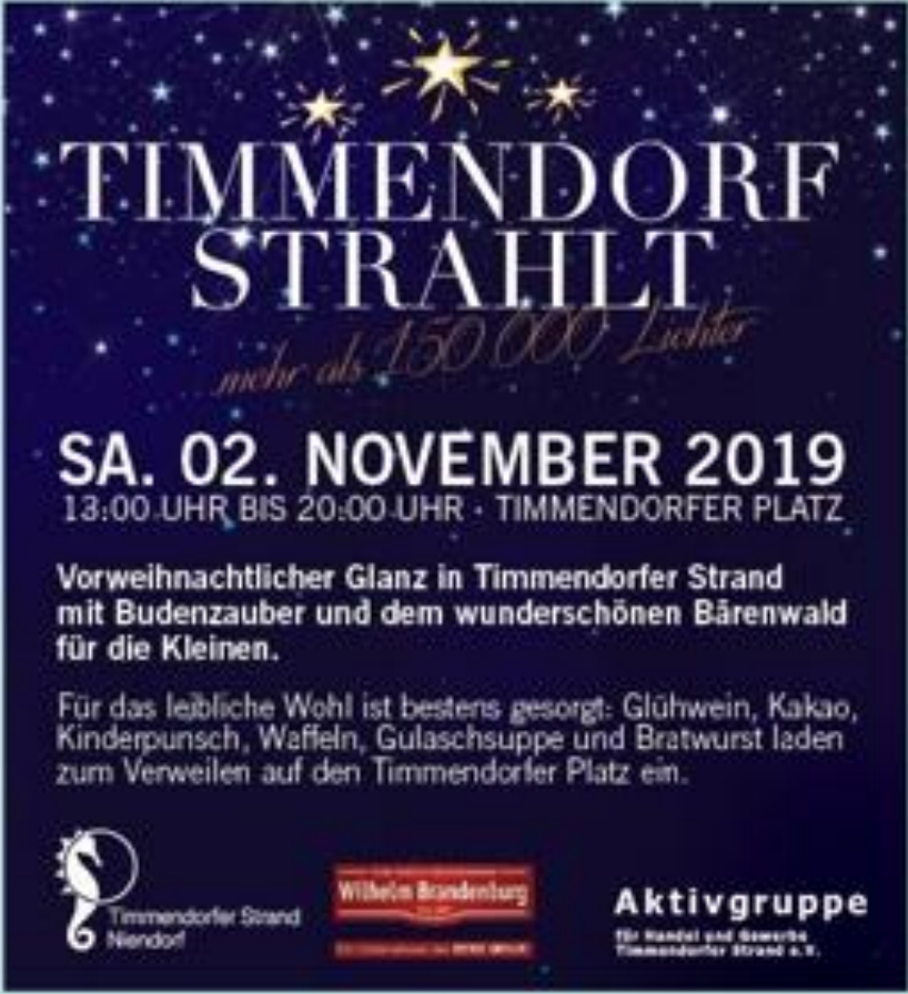 Timmendorf Strahlt