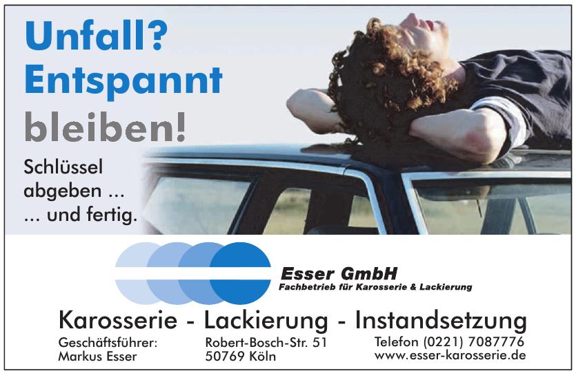 Esser GmbH