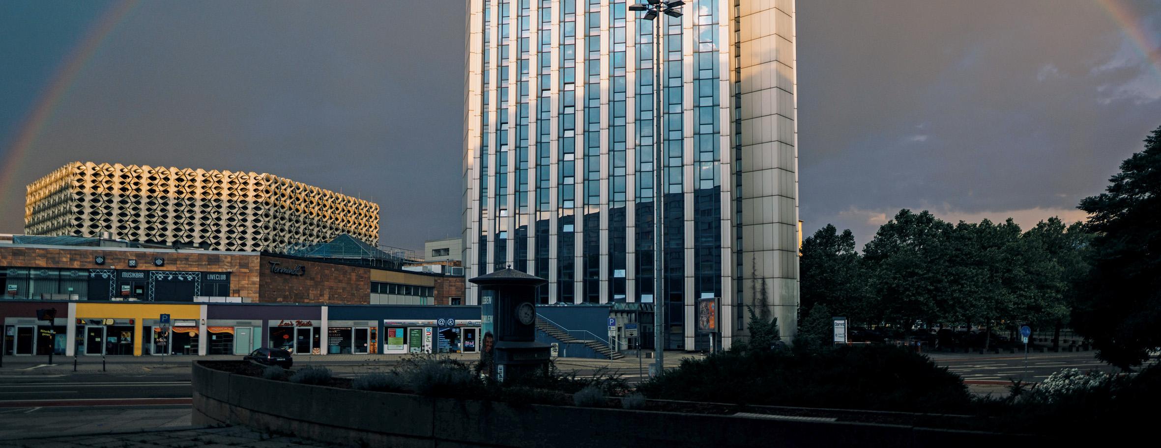 Schicke Hotels mit Tagungsangebot Image 1