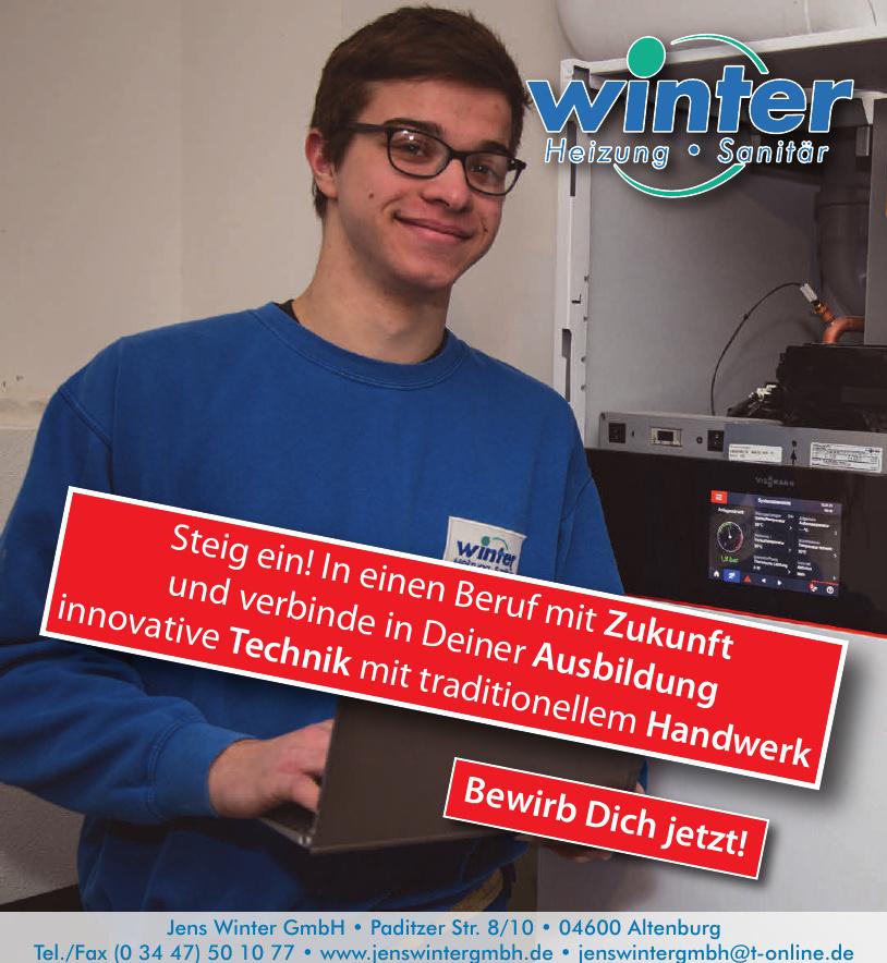 Jens Winter GmbH