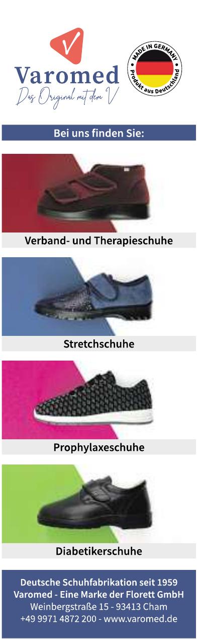 Varomed- Eine Marke der Florett GmbH