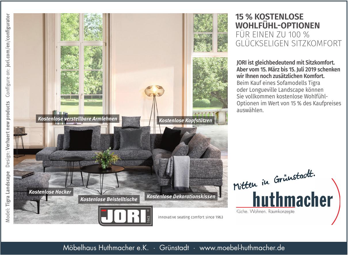 Möbelhaus Huthmacher e. K.