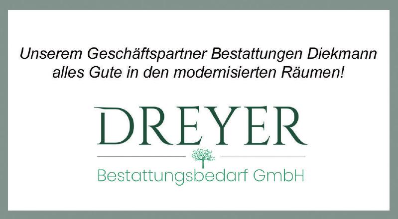 Dreyer Bestattungsbedarf GbmH