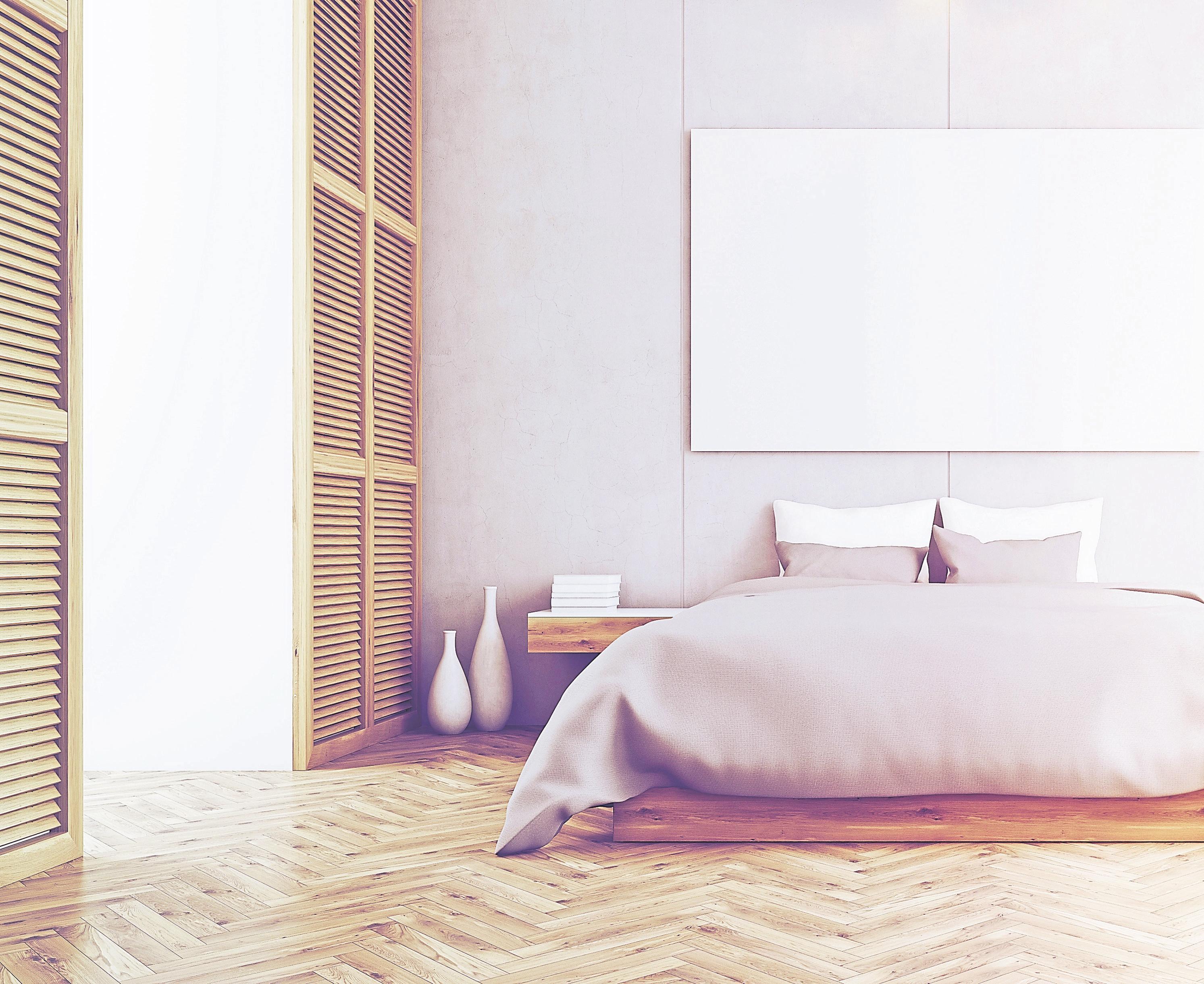 Ein Schlafzimmer Zum Wohlfuhlen Bauen Wohnen Vrm