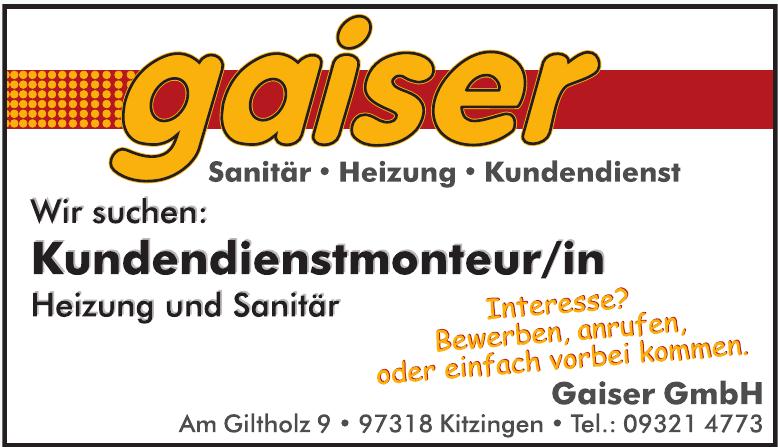 Gaiser GmbH