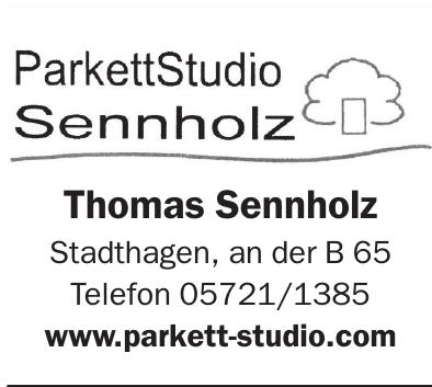 ParkettStudio Sennholz