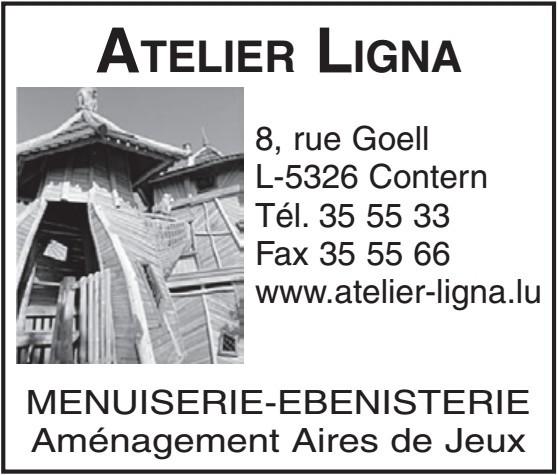 Atelier Ligna