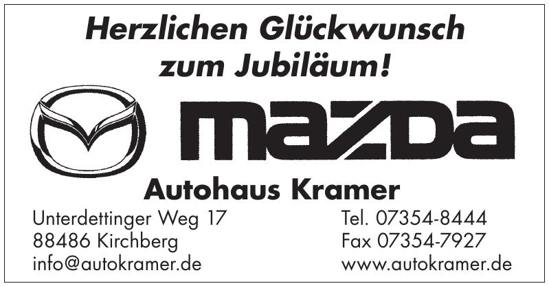 Autohaus Kramer