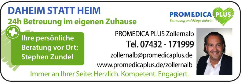 Promedica Plus