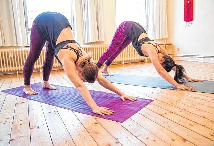 Wellness-Trend für Körper und Geist