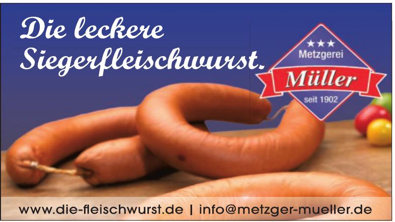 Wittgensteiner Fleisch- & Wurstwaren GmbH