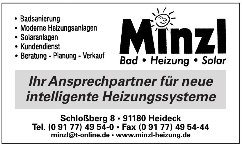 Minzl