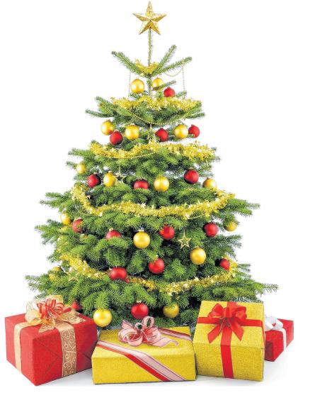 Endspurt bei der Geschenkesuche Image 1