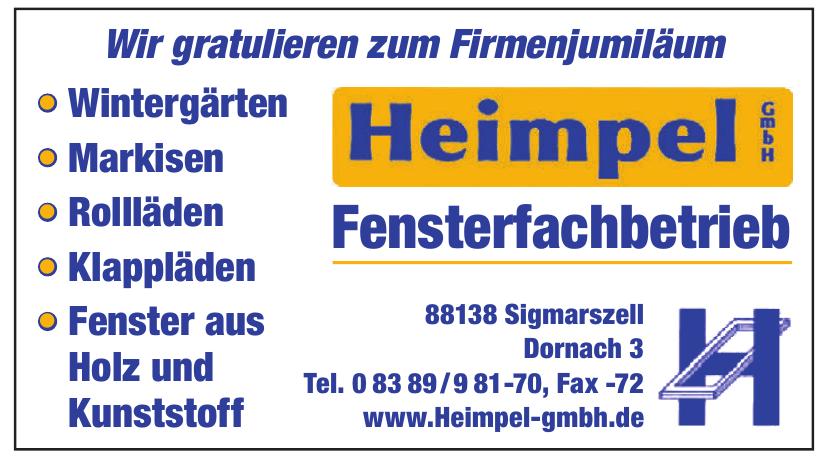 Heimpel GmbH